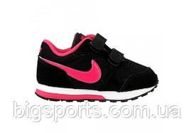 Кроссовки дет. Nike MD Runner 2 TDV (арт. 807328-006)