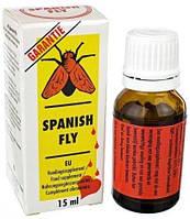 Возбуждающие капли Шпанская Мушка / Spanish Fly (Европа, Нидерланды), 15 мл.