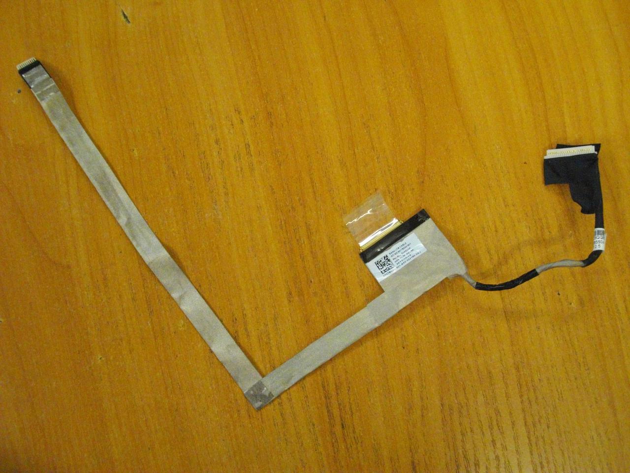 Шлейф матрицы 6017B0341801 HP EliteBook 2570p