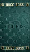 Полотенце пляжное Hugo Boss