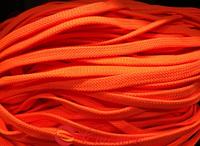 Шнур ПЭ40 Б 10мм (200м) оранжевый