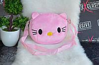 Детская сумочка Китти., фото 1