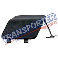 Заглушка переднего бампера Renault Master 10> 511800537R