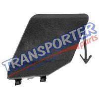 Заглушка переднего бампера Opel Movano 10> 4419249