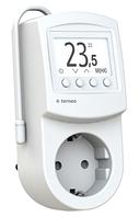 Программируемый розеточный терморегулятор Terneo Pro–Z