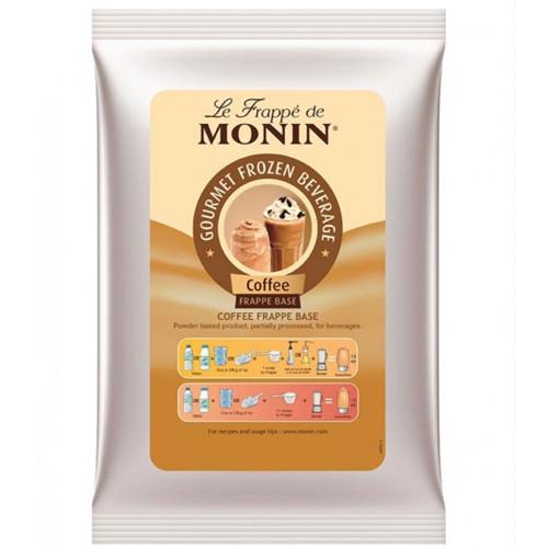 Сухая смесь Le Frappe de MONIN Кофе-фраппе 2000 г