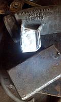 Сварка алюминия и нержавеющей стали в аргоне