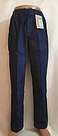 Джинсовые штаны мужские батал, фото 1
