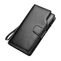 Мужской кошелек клатч портмоне Baellerry S1063