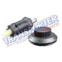 Крепление накладки двигателя к-кт Peugeot/Citroen HDI 02>08 0137.68