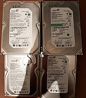 Новый 3.5 250GB жесткий диск HDD для ПК Seagate 7200RPM!