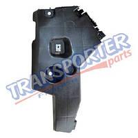Кронштейн переднего бампера левый Renault Master/Opel Movano 03-10   8200409286