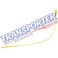 Щуп уровня масла Renault Master/Trafic 2.5dCi 06- (740mm/700mm) 8200457625