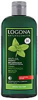 Logona Logona БИО-Шампунь Баланс для жирных волос Мелисса (250 мл)