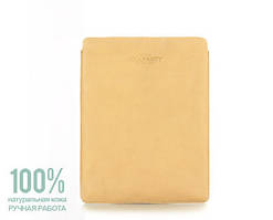 Кожаный чехол для iPad Рoolparty