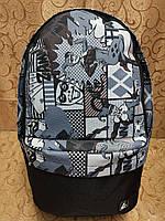Принт рюкзак спортивный спорт городской стильный(только опт), фото 1