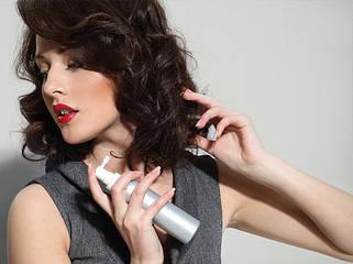 Муссы и пенки для укладки волос