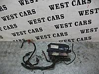 Блок предохранителей на Форд Транзит Коннект