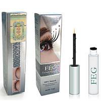 Сыворотка FEG Eyelash Enhancer ― эффективный препарат  для стимуляции роста ресниц и бровей!