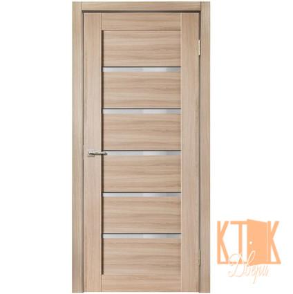 Межкомнатные двери Мастер 683  ПО  (сонома)
