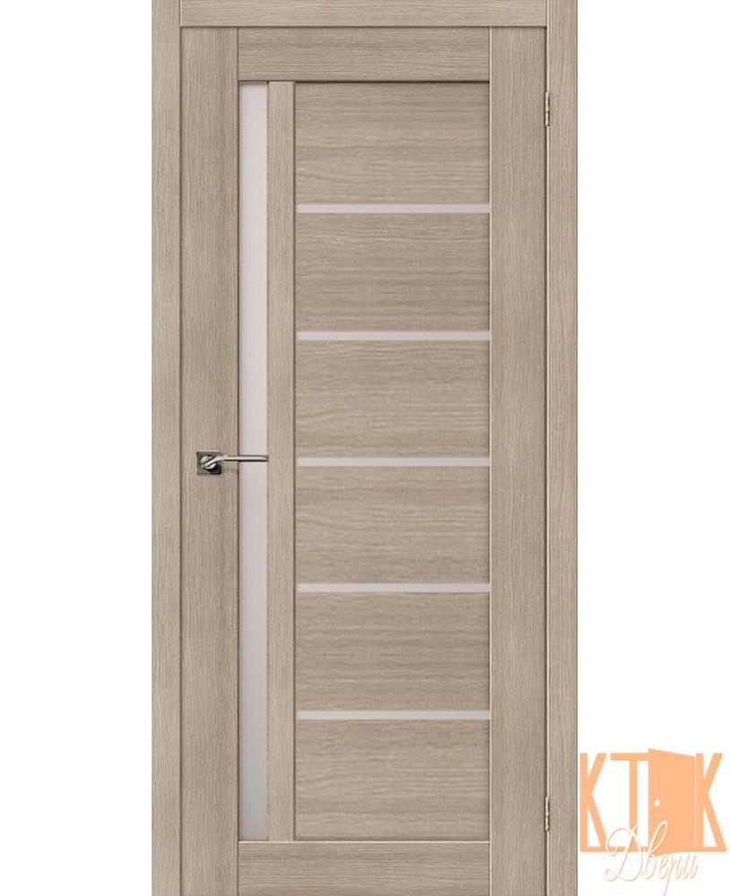 Межкомнатные двери Мастер 693  ПО (шимо светлый)