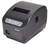 1 год гарантия Чековый принтер для Poster Xprinter Q200II USB 80мм, фото 1