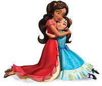 Принцесса Елена из Авалора – первая лимитированная дизайнерская кукла от Disney