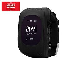 Часы детские Smart Baby Watch Q50 (черный)