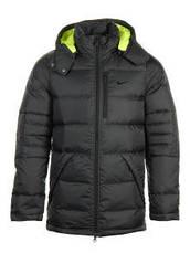 Куртка пуховик nike alliance jkt-550 hooded, фото 3