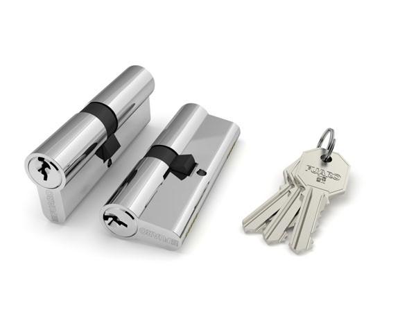 Механизмы ключ/ключ
