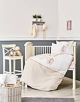 Постельное белье для младенцев Pretty ранфорс Karaca Home