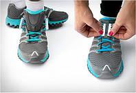 Магниты для шнурков Magnetic Shoelaces 35 мм ( магнитные замки для шнурков )
