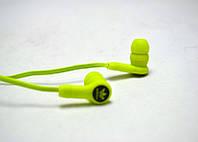 Наушники с микрофоном Adidas AQ-268 наушники