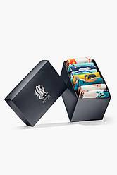 Набір коротких шкарпеток Low Animal Box