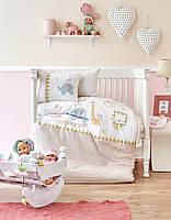 Постельное белье для младенцев Playmate ранфорс Karaca Home