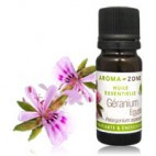 Герань розовая (Pelargonium Graveolens) Объем: 30 мл