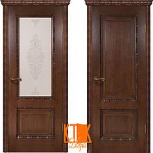 Межкомнатные двери Комплеана Премиум ПГ (люкс)