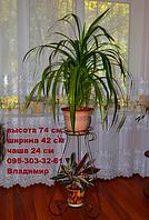 """Подставка для цветов """"Амфора большая на 2 цветка"""", фото 1"""
