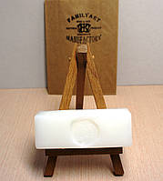 Мыло ручной работы парфюмированное 55гр -7,5х2,5х Н 3см (аромат/цвет на выбор в описании)