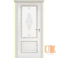 Межкомнатные двери Комплеана Премиум ПО (антик)