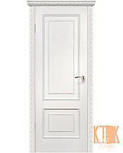 Межкомнатные двери Комплеана Премиум ПГ (антик)