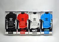 Вакуумные наушники с микрофоном Adidas NK-321