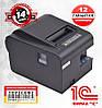 Чековый принтер Xpinter N160 USB Звуковой сигнал авто обрез чека 80мм