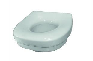 """Сидіння для туалету високе """"MEDOK"""" MED-04-014"""