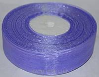 Лента органзовая 2,5 см (цвет A7)
