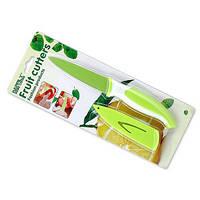 Нож для очистки HK-2 (зеленый)