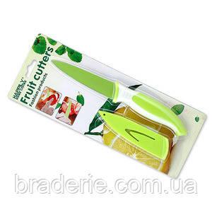 Нож для очистки HK-2 (зеленый), фото 2