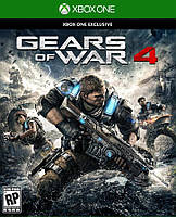 Gears of War 4 (Диск)