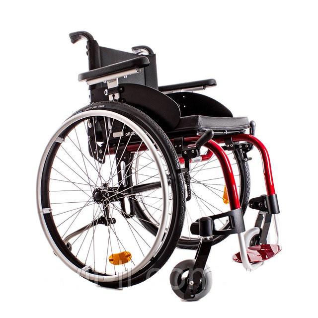 Инвалидная коляска Ventus
