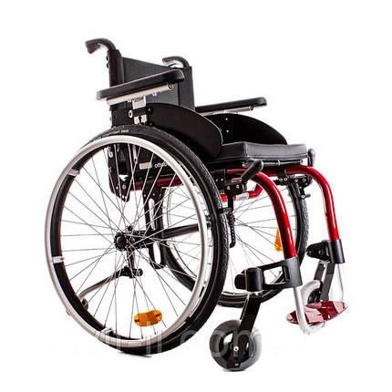 Инвалидная коляска Ventus, фото 2